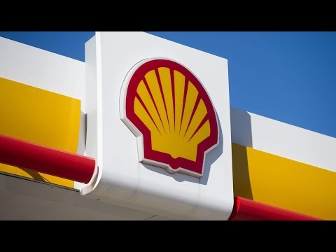 Oil Giant Shell Cuts Further 475 UK Jobs