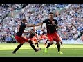 Resumo: Wigan Athletic 2-2 Reading (9 Agosto 2014)