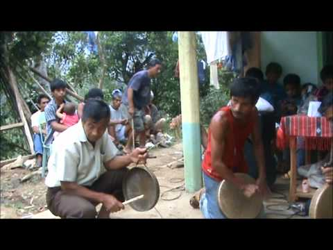 Ifugao Gong Music Or Ethnic Music video
