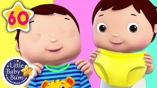 How to Get Dressed | + More Nursery Rhymes & Kids Songs | Songs For Kids | Little Baby Bum
