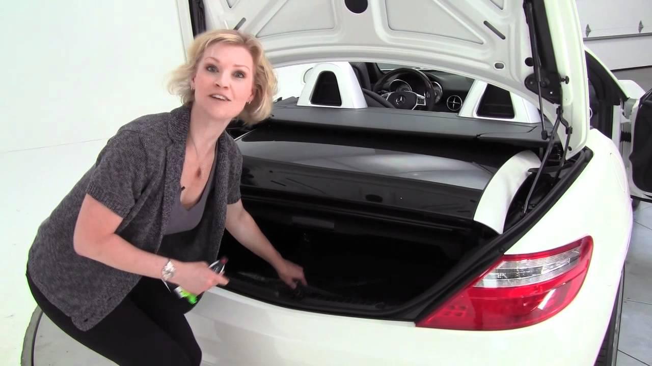The new 2012 mercedes benz slk350 feldmann imports for Feldmann mercedes benz