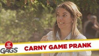 Carnival Game FAIL Gag