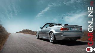 BMW M3 e46 | Por isto que o S54 é grande [Review Portugal]