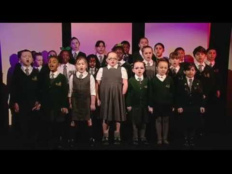 Words and Music: A Celebration of Christmas | BayTV Liverpool