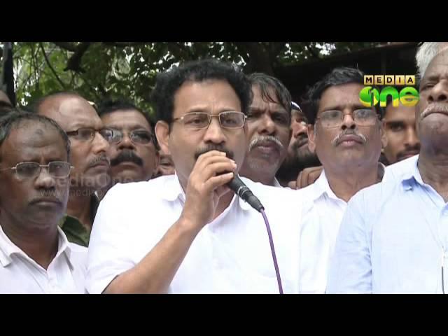League trade union plans agitation against UDF government