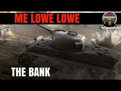 Mr Lowe Lowe World of Tanks Blitz