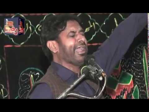 Zakir Syed Amdad Hussain  | 30 Safar 2018 | Kunja Gujrat ( www.Gujratazadari.com )