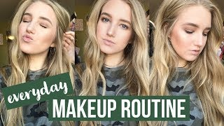 Everyday Makeup Routine | Lillie Jane