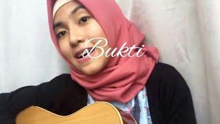 Virgoun - Bukti (cover) by Feby Putri NC