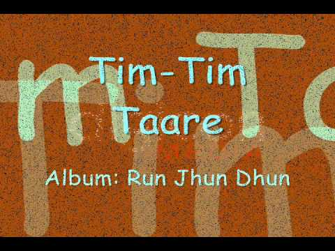 Educational Song For Children - Tim Tim Taare video