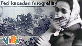 Türkiye Tarihinin En İnanılmaz Uçak Kazasının Yaşandığı O An