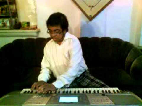 lalit pancahm plays mujhe ishq hai tujhi se from film ummeed
