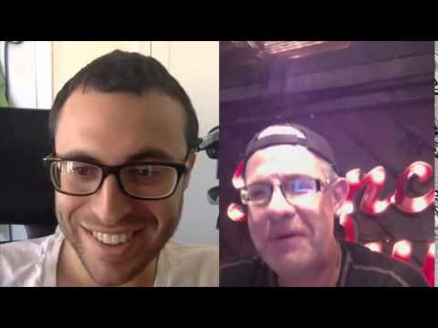 Jack Kruse Interview - Biohacking Your Water, EMFs, Blue Light, DHA, Cold, Sun and Sleep