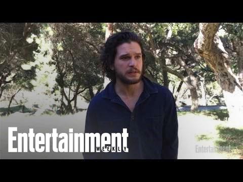 Kit Harington on Jon Snow's big season 6 role