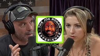 Joe Rogan on Why He Really Does the Podcast