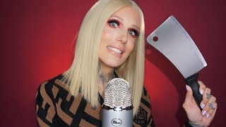 READING MY BOYFRIEND'S DM'S IN ASMR | Jeffree Star