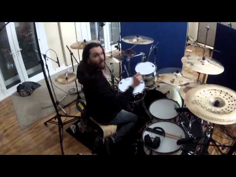 Skindred Studio Walk Through