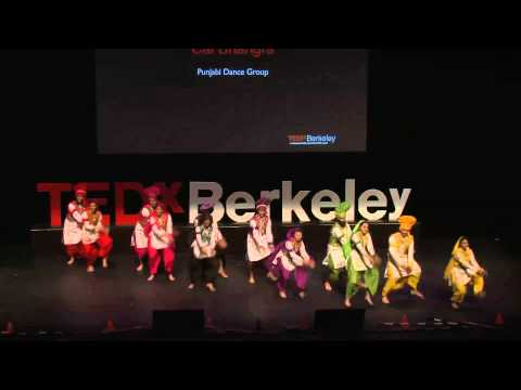 Punjabi Passion | Cal Bhangra | TEDxBerkeley