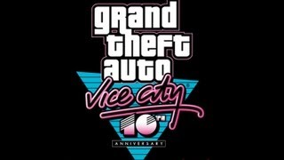 Gta Vice City: Multiplayer (часть 1 )