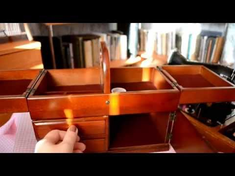 Нитки, нитки, нитки!!! Для шитья и рукоделия/организация и хранение