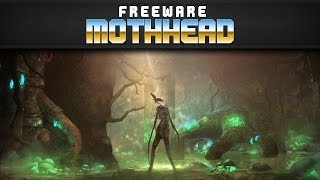 Let's Discover #012: Mothhead [720p] [deutsch] [freeware]