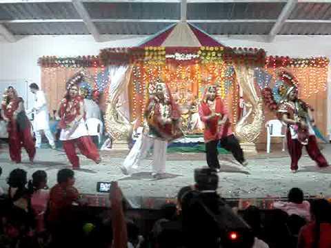 Balle Balle Hogayi Mitron My Home Jewel Punjabi Bhangra