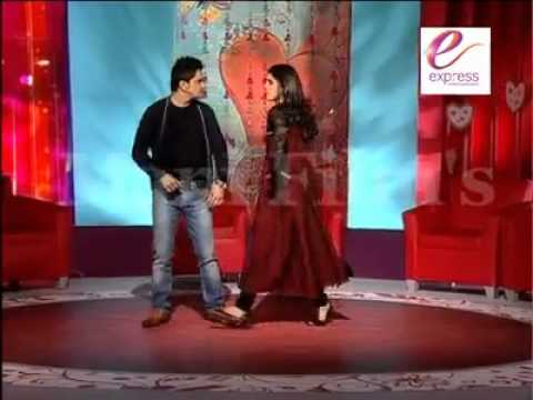 Rishta Hai Pyar ka - Valentine's Day with Mani & Hira.mp4