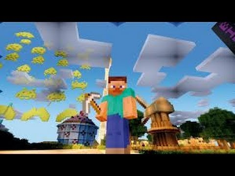 How to get Adventure maps and Mods for Minecraft Xbox 360 Tutorial
