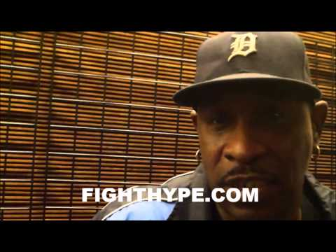 ERIC BROWN REFLECTS ON PACQUIAO VS BRADLEY 2 SAYS BRADLEY HAD THE WRONG MENTALITY