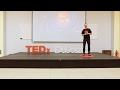 Dlaczego warto polecieć na Marsa i tam... zostać? | Mikołaj Zieliński | TEDxBydgoszczSalon