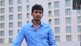 Actor JIIVA wishes For KATHAM KATHAM