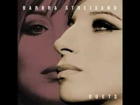 Barbra Streisand - All I Know Of Love (feat. Josh Groban)