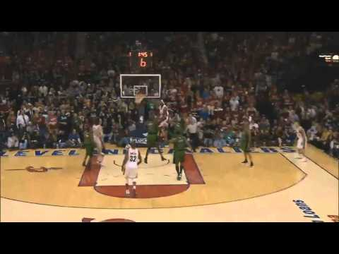 LeBron James - Here Comes The Boom [HD]