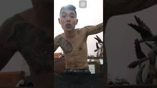 Anh lớn Phú Thọ, tuyên bố cho đàn em chém bay đầu Huấn Hoa Hồng và lên tiếng chửi Phạm Tuấn em Khá!