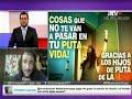 El Bananero en television peruana (ATV)