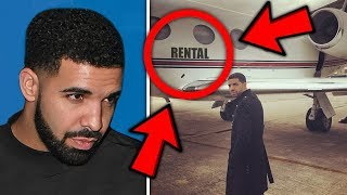 5 Rappers EXPOSED For Fake Flexing... (Tyga, Drake, Lil Pump & MORE!)