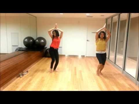 Exotic - Priyanka Chopra | Dance Choreography