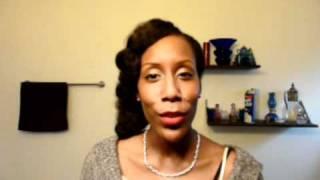 "A Health & Beauty Mixer, Random Updates & My New Blog ""The Retro Natural""!"