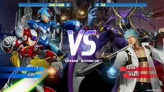 Winter Brawl 12 - Marvel vs Capcom infinite - Tournament Play 2 [1080p/60fps] (TIMESTAMP)