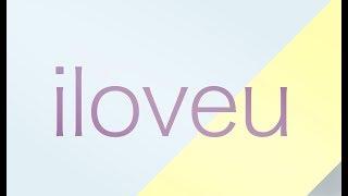 MACO - LUV U MORE feat.SALU (lyric video)