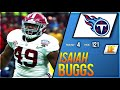 Do The Titans Draft Noah Fant or Draft OL? | Tennessee Titans 7 Round Mock Draft