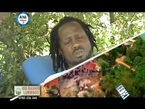 Ani Asinga  Bebe Cool Ne Bobi Wine video