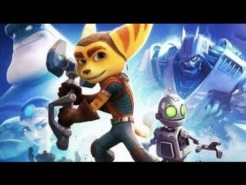 Ratchet & Clank Review / Análisis Videojuego (2016) PS4