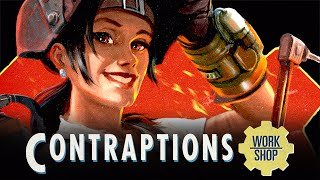 Fallout 4 - Contraptions Workshop Guide