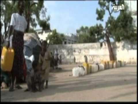 Famine Declared in Somalia