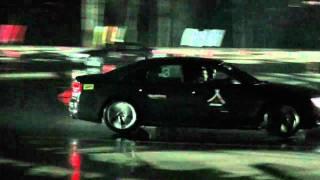 Audi A8 Quattro camp Moscow - ЯХРОМА. Ice Track 02