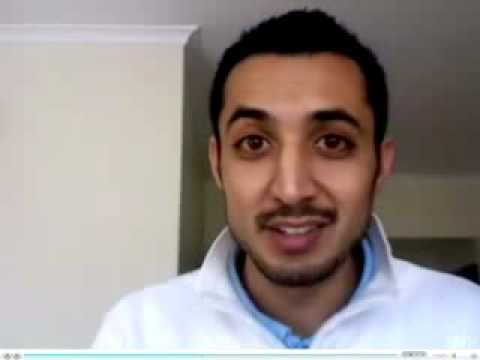 Riaad Moosa Indian Cruise video