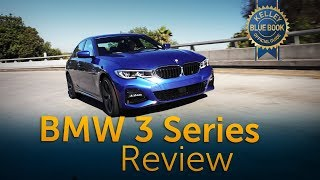 2019 BMW 3 Series - Review & Road Test