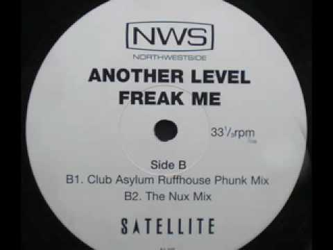 SPEED GARAGE - ANOTHER LEVEL - FREAK ME - (The Nux Mix)