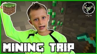 Download Lagu Barely Any Diamonds / Minecraft Gratis STAFABAND